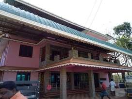 House for rent in kottarakara