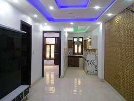 3 BHK 750 sq feet ,Spacious floor with all facilities, near to metro