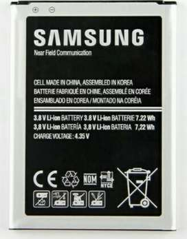 Samsung ace lte style Battery
