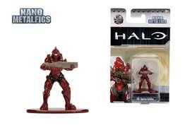 Jual Figure Jada Nano Halo Spartan Archiles