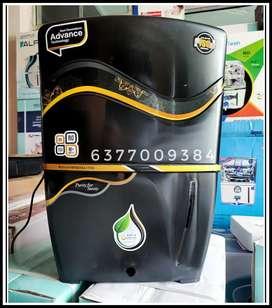 BIG DHAMAKA SALE ALL RO WATER PURIFIER FULLY AUTOMATIC U8O8 TV AC G