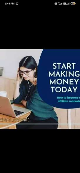 Earn 30-35k Monthly Using Your Social Media Handles