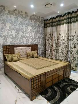Basil Homes 3bhk flat ready to move