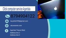 Click computer service