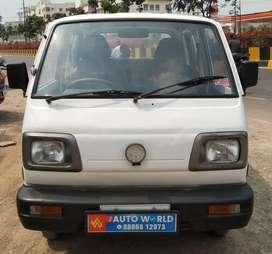 Maruti Suzuki Omni E MPI STD, 2002, Petrol