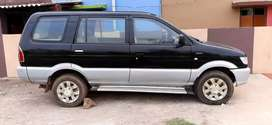 Chevrolet Tavera 2007 Diesel Well Maintained