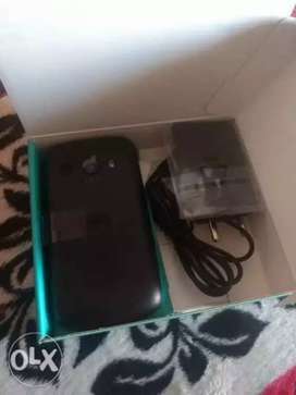 One year old, Phone 2, in excellent condition
