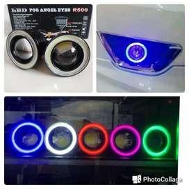 Foflamp LED Angel Eyes