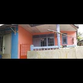 Rumah Kampung Di Jual