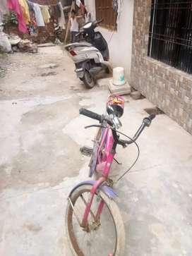 My Bicycle ginza  bike socker wali