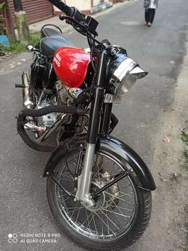 Bullet classic 350 for sell