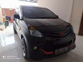Avanza e 2012 upgrade g luxury