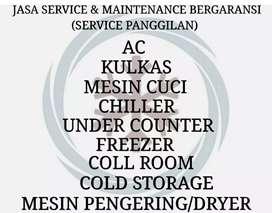 Jasa Service ac