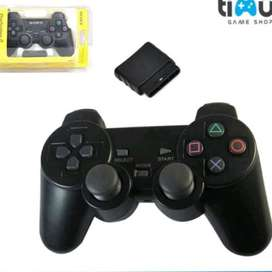 Stick ps 2 wireless/tanpa kabel