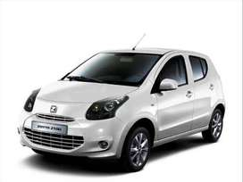 ZOTYE Z100 1.0 car available on  Easy installment
