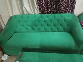 Sofa 3-1-1 set