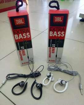 Headset jbl A540