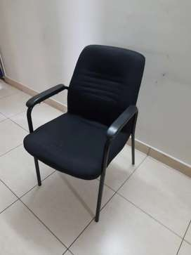 Robust and Comfortable Chair.