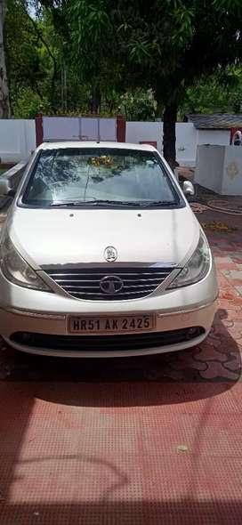 Tata Manza 2010 Petrol 57971 Km Driven