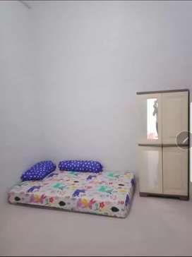 Kost Putra dan Putri di dalam Perumahan  Free Wifi + CCTV + KM dalam