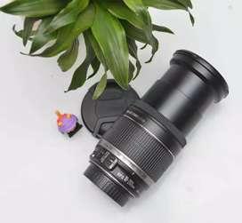 Lensa tele EFS18-200MM