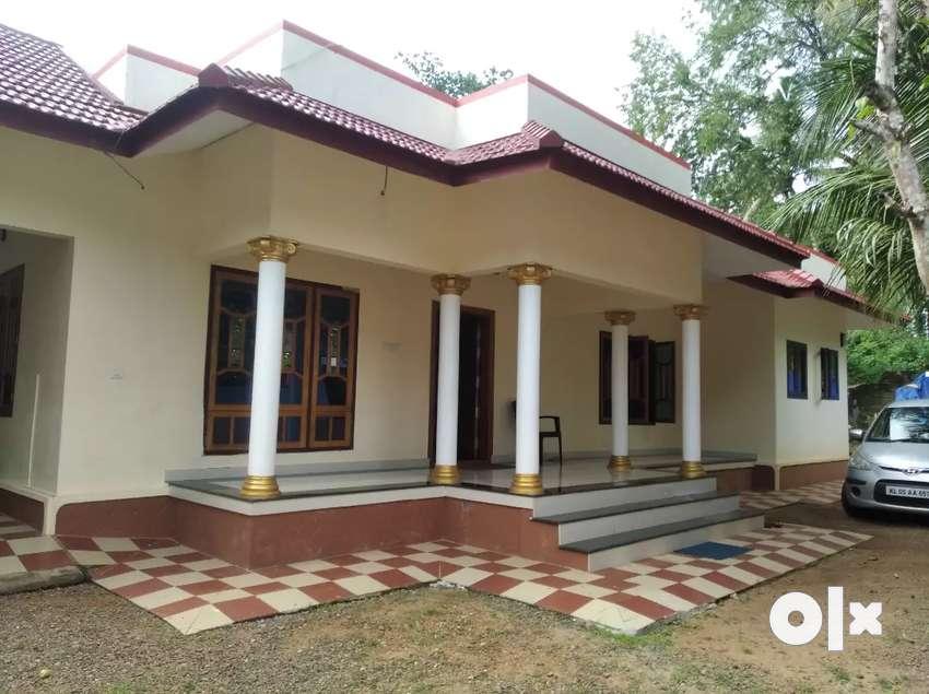 House + 22 cents of land for sale NEAR MALLAPPALLY - KEEZHVAIPUR JN 0