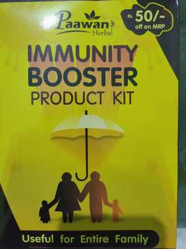 Immunity Booster Product Kit