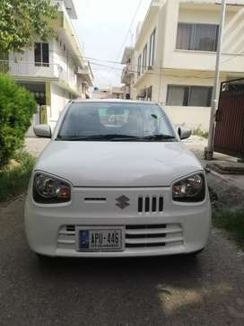 Suzuki alto vxl b2b geniune condition