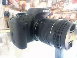 Kredit Camera Canon Eos 750D proses 3 menit