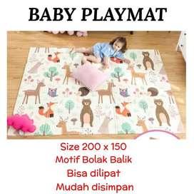 Baby Playmat sise 200 x 150