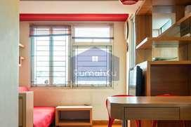Apartment harian-Bulanan murah full fasilitas jarrdin cihampelas