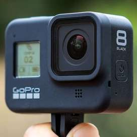 Rent GoPro Hero 7/8 starting from Rs.850