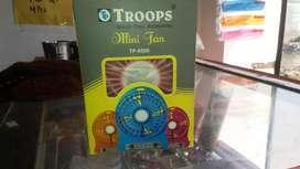 Mini fan Tp9500