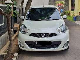 Dijual segera : Nissan March 1.2XS