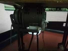 Motor Sewing Machine