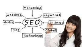 Required Male & Female Digital Marketing and Website Designing Expert