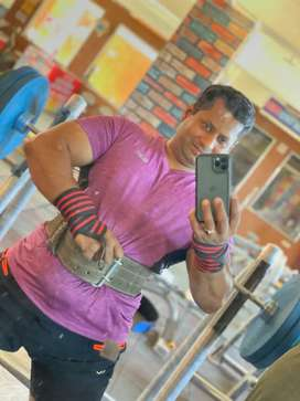Money Return Guarantee if fitness level Not Achieved.