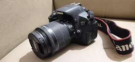 CANON 700 D     (  King of CAM )