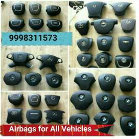 Hubballi All Vehicle Airbags Steering and