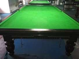 Jaffery's snooker tables