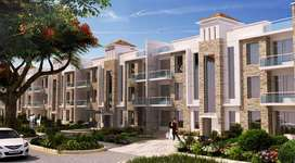 3bhk flat in Puda approved society on Airport road