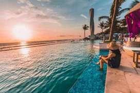 Jual Murah Voucher / Tiket Hotel LV8 Resort Hotel Bali