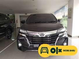 [Mobil Baru] [ dp minim ] Toyota AVANZA 1.3G Automatic 2020