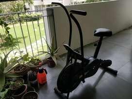 Air bike from National Bodyline