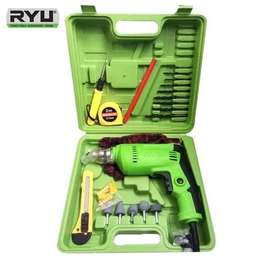 BOR RYU 10mm SET RDR10-3REB KOPER