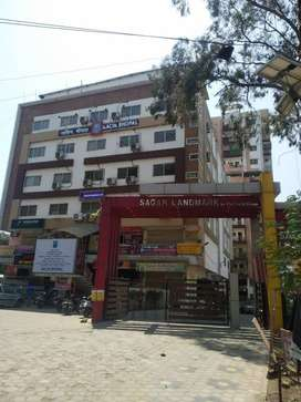 its a commercial Space available at ayodhya by pass main road