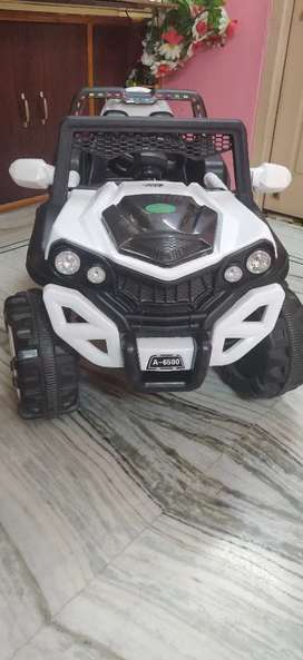 Remote Car for Kids , just three months old