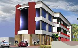 5000 Sq ft commercial building for sale or rent Palakkad