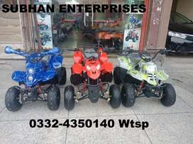 Lowest Price Atv Quad 4 Wheels Bike Online Deliver In All Pakistan