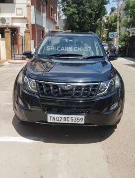 Mahindra Xuv500 XUV500 W6, 2015, Diesel